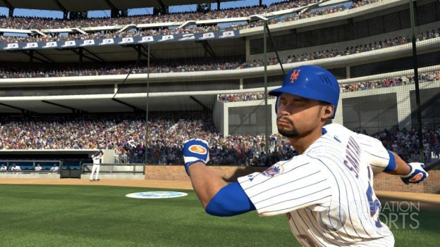 MLB '09: The Show Screenshot #75 for PS3