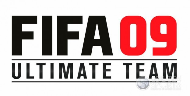 FIFA 09 Ultimate Team Screenshot #8 for Xbox 360
