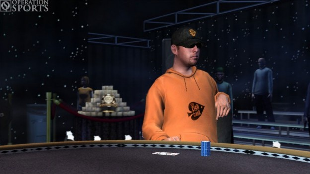 World Series of Poker: Tournament of Champions 2007 Edition Screenshot #3 for Xbox 360