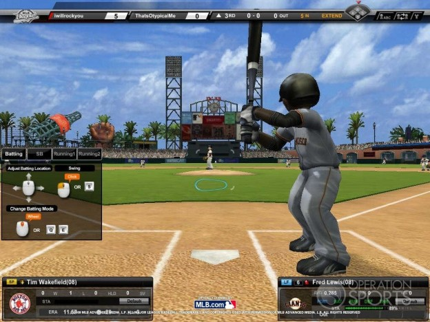 MLB Dugout Heroes Screenshot #7 for PC