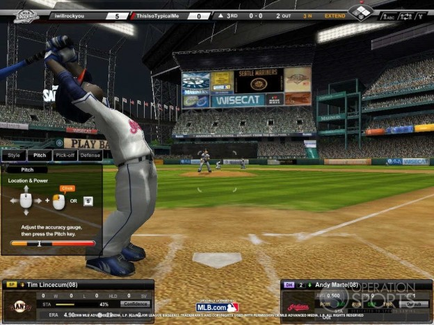 MLB Dugout Heroes Screenshot #8 for PC