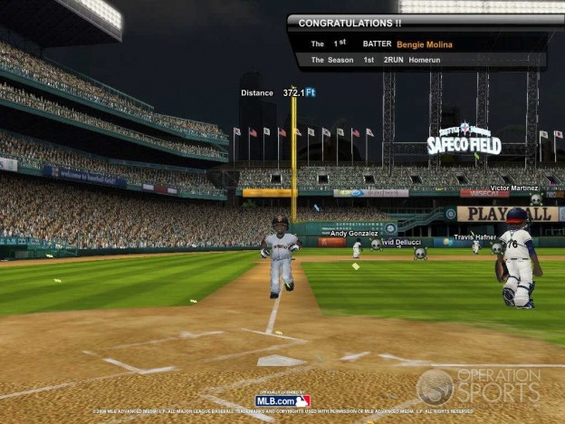 MLB Dugout Heroes Screenshot #10 for PC
