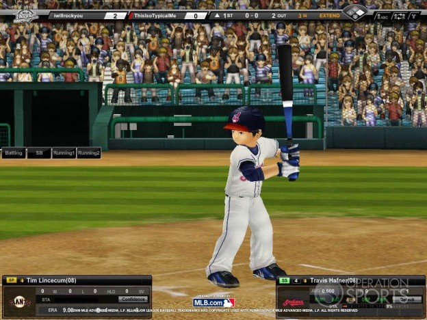 MLB Dugout Heroes Screenshot #11 for PC