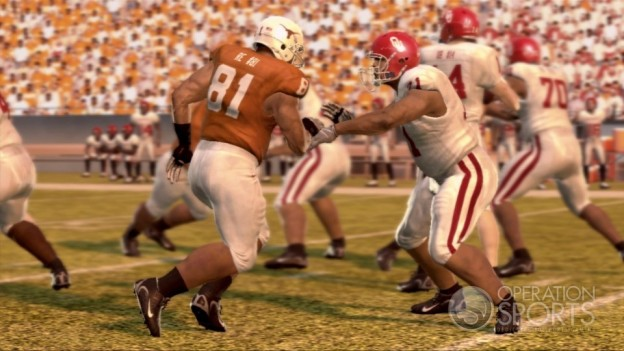 NCAA Football 10 Screenshot #18 for Xbox 360