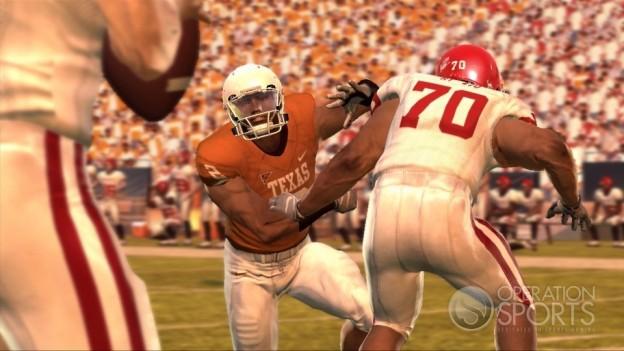 NCAA Football 10 Screenshot #19 for Xbox 360