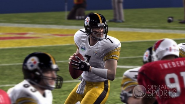 Madden NFL 10 Screenshot #2 for Xbox 360