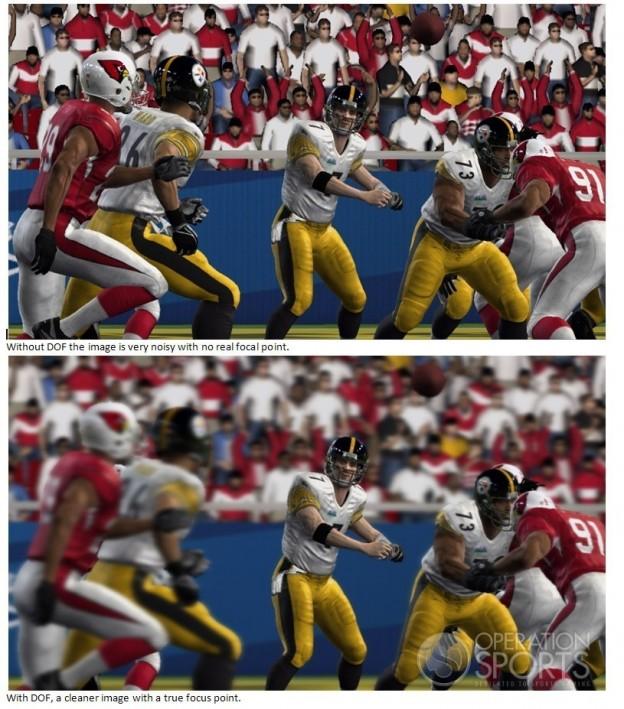 Madden NFL 10 Screenshot #4 for Xbox 360
