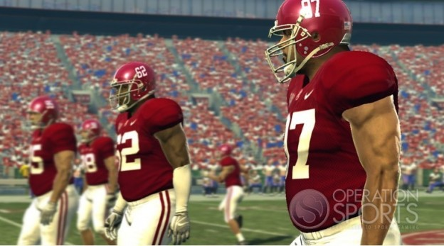 NCAA Football 10 Screenshot #21 for Xbox 360