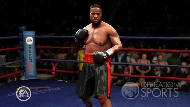 Fight Night Round 4 Screenshot #10 for Xbox 360