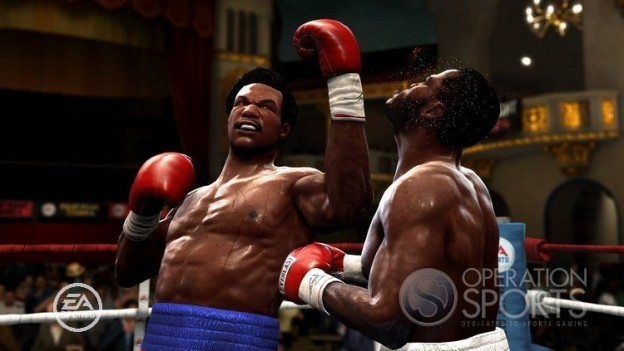 Fight Night Round 4 Screenshot #11 for Xbox 360