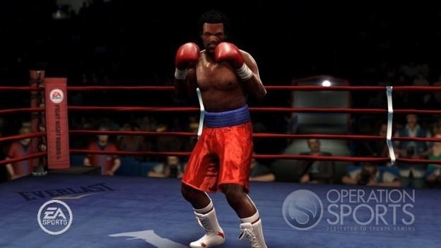 Fight Night Round 4 Screenshot #13 for Xbox 360