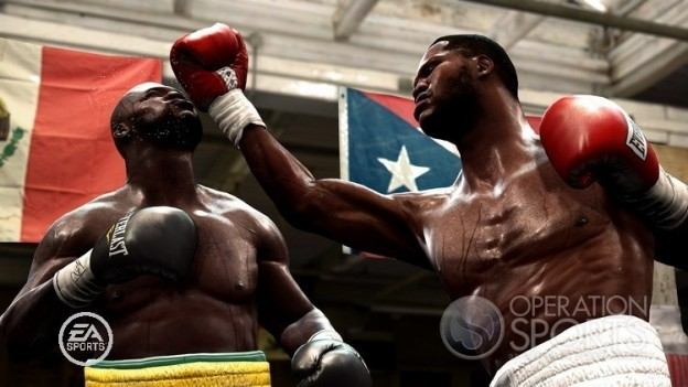 Fight Night Round 4 Screenshot #14 for Xbox 360