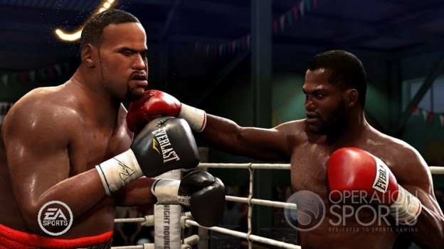 Fight Night Round 4 Screenshot #15 for Xbox 360