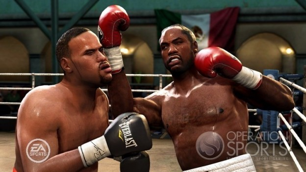 Fight Night Round 4 Screenshot #18 for Xbox 360