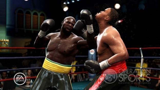 Fight Night Round 4 Screenshot #20 for Xbox 360