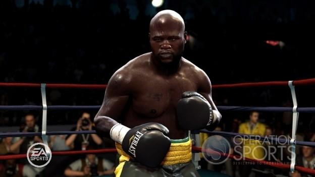 Fight Night Round 4 Screenshot #22 for Xbox 360