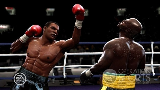 Fight Night Round 4 Screenshot #23 for Xbox 360