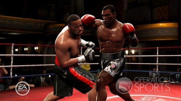 Fight Night Round 4 Screenshot #24 for Xbox 360