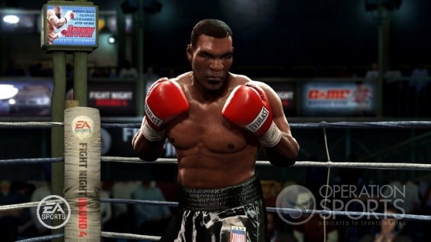 Fight Night Round 4 Screenshot #25 for Xbox 360