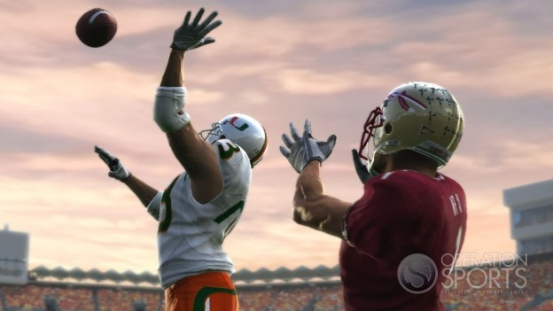 NCAA Football 10 Screenshot #23 for Xbox 360