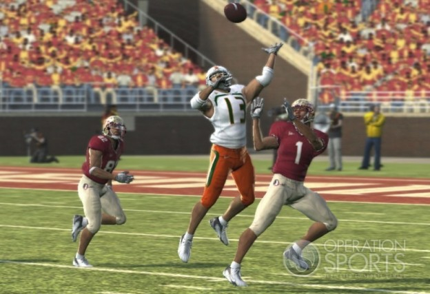 NCAA Football 10 Screenshot #24 for Xbox 360