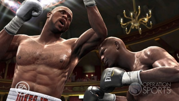 Fight Night Round 4 Screenshot #26 for Xbox 360