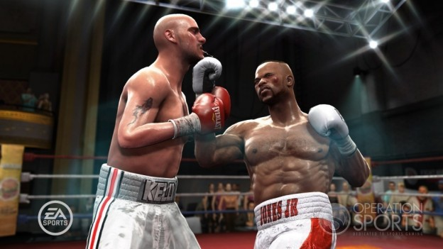 Fight Night Round 4 Screenshot #27 for Xbox 360