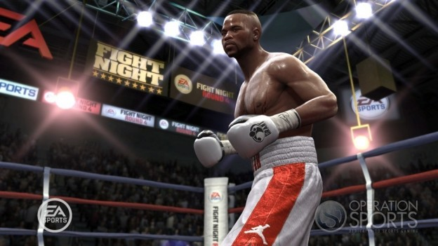 Fight Night Round 4 Screenshot #28 for Xbox 360