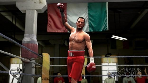 Fight Night Round 4 Screenshot #29 for Xbox 360