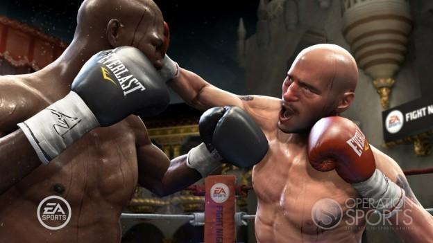Fight Night Round 4 Screenshot #32 for Xbox 360