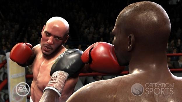 Fight Night Round 4 Screenshot #33 for Xbox 360