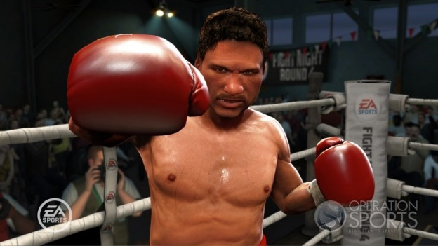 Fight Night Round 4 Screenshot #36 for Xbox 360