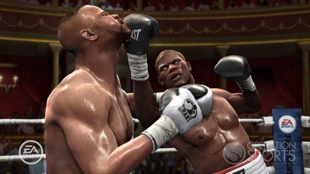 Fight Night Round 4 Screenshot #38 for Xbox 360