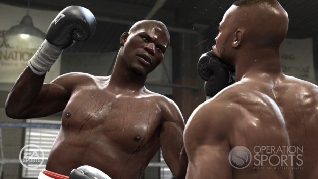 Fight Night Round 4 Screenshot #39 for Xbox 360