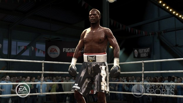 Fight Night Round 4 Screenshot #40 for Xbox 360