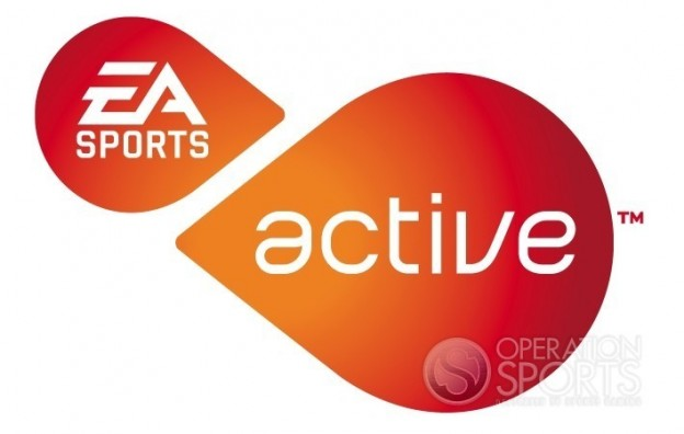 EA Sports Active Screenshot #11 for Wii