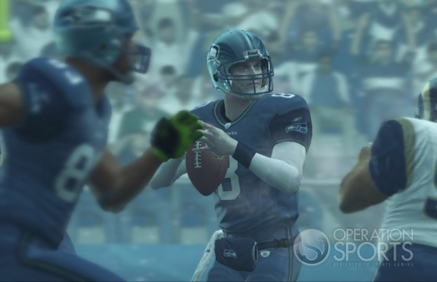 Madden NFL 10 Screenshot #5 for Xbox 360