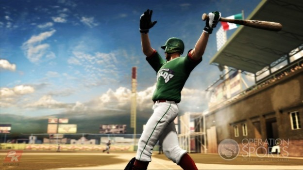 The BIGS 2 Screenshot #2 for Xbox 360