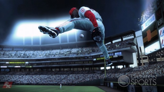 The BIGS 2 Screenshot #4 for Xbox 360