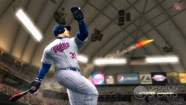 The BIGS 2 Screenshot #8 for Xbox 360