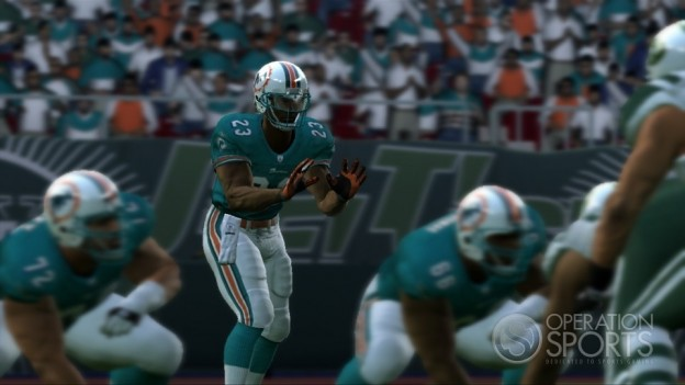 Madden NFL 10 Screenshot #6 for Xbox 360