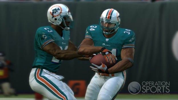 Madden NFL 10 Screenshot #8 for Xbox 360