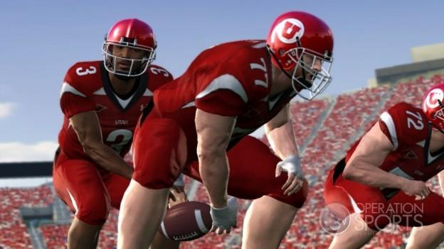 NCAA Football 10 Screenshot #28 for Xbox 360