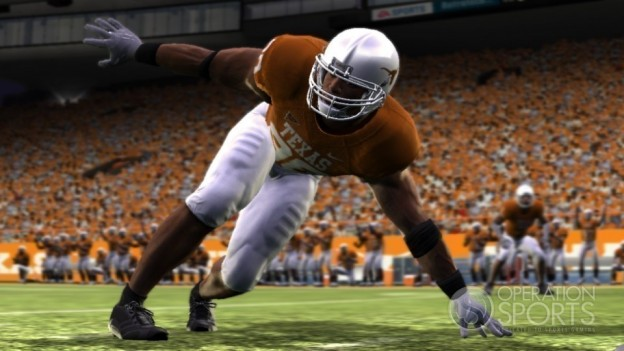 NCAA Football 10 Screenshot #29 for Xbox 360