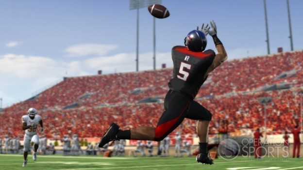 NCAA Football 10 Screenshot #31 for Xbox 360