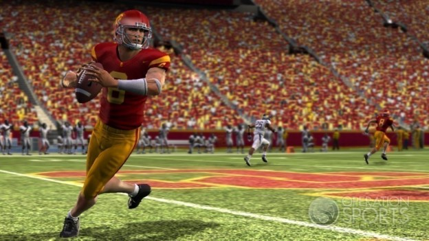 NCAA Football 10 Screenshot #32 for Xbox 360