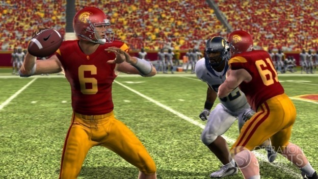 NCAA Football 10 Screenshot #33 for Xbox 360