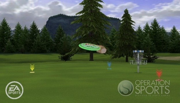 Tiger Woods PGA TOUR 10 Screenshot #2 for Wii