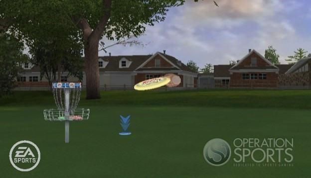 Tiger Woods PGA TOUR 10 Screenshot #4 for Wii