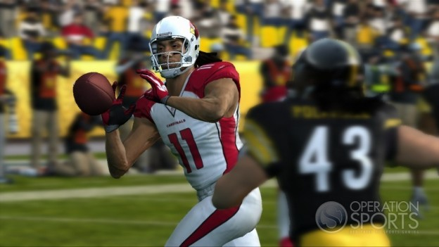 Madden NFL 10 Screenshot #11 for Xbox 360